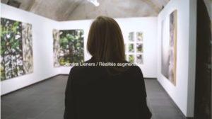 Sandra Lieners - Réalités augmentées / Fellner Contemporary